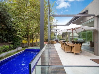 Photo of swimming pool from a real Australian house - Pool photo 7883693
