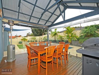 Outdoor living design with bbq area from a real Australian home - Outdoor Living photo 175495