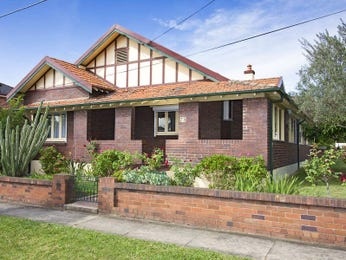 Photo of a brick house exterior from real Australian home - House Facade photo 427459