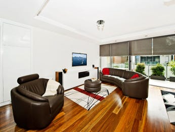 Photo of a living room idea from a real Australian house - Living Area photo 1951681