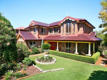 Photo of a brick house exterior from real Australian home - House Facade photo 413386