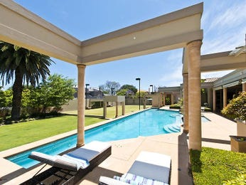 Photo of swimming pool from a real Australian house - Pool photo 7278977