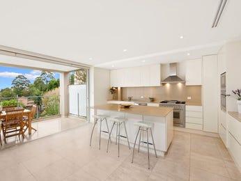 Retro kitchen-dining kitchen design using granite - Kitchen Photo 176406