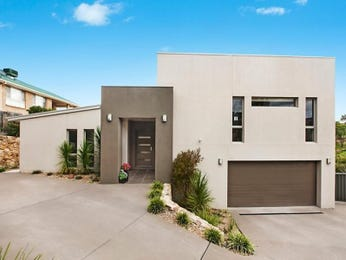 Photo of a house exterior design from a real Australian house - House Facade photo 8057545