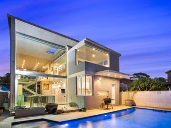 Photo of swimming pool from a real Australian house - Pool photo 16666065