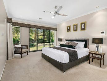 Photo of a bedroom idea from a real Australian house - Bedroom photo 17018109
