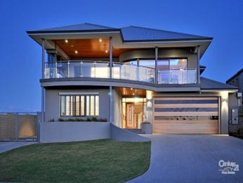 Photo of a concrete house exterior from real Australian home - House Facade photo 178150