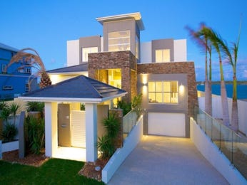 Photo of a house exterior design from a real Australian house - House Facade photo 8906297