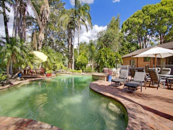 Photo of a tropical pool from a real Australian home - Pool photo 7607521