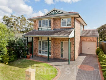Photo of a brick house exterior from real Australian home - House Facade photo 179342