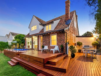 Photo of an outdoor living design from a real Australian house - Outdoor Living photo 8360965