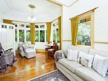 Gold living room idea from a real Australian home - Living Area photo 901046