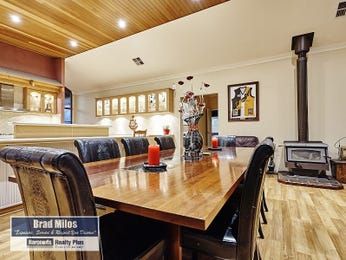 Photo of a dining room design idea from a real Australian house - Dining Room photo 16585357