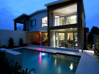 Photo of swimming pool from a real Australian house - Pool photo 778466