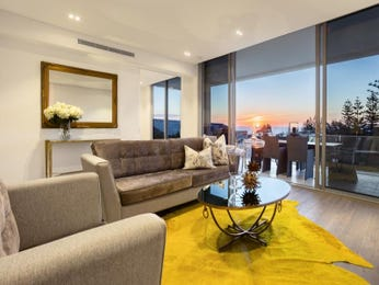 Beige living room idea from a real Australian home - Living Area photo 16802061