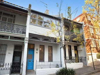 Photo of a wrought iron house exterior from real Australian home - House Facade photo 518422