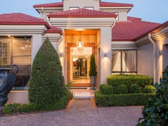 Photo of a house exterior design from a real Australian house - House Facade photo 8133485
