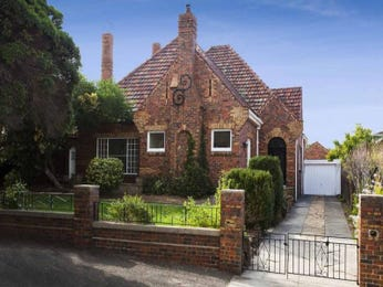 Photo of a brick house exterior from real Australian home - House Facade photo 405078