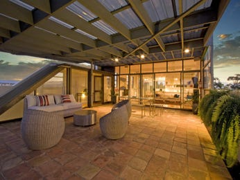 Photo of an outdoor living design from a real Australian house - Outdoor Living photo 229597
