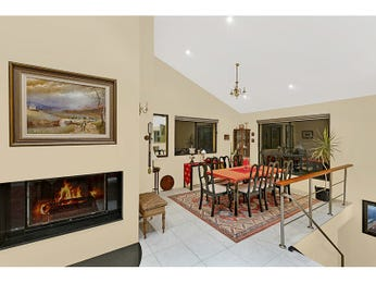 Photo of a dining room design idea from a real Australian house - Dining Room photo 8624553