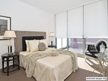 Silver bedroom design idea from a real Australian home - Bedroom photo 230136