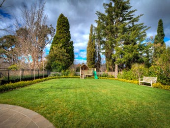 Photo of a garden design from a real Australian house - Gardens photo 230553