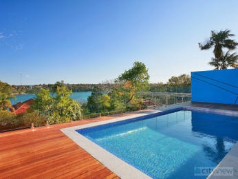 Photo of swimming pool from a real Australian house - Pool photo 2345681