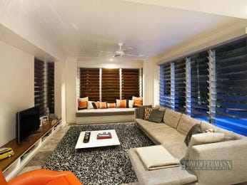 Beige living room idea from a real Australian home - Living Area photo 7912993