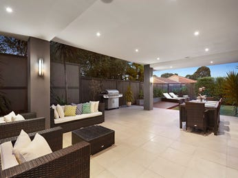 Photo of a living room idea from a real Australian house - Living Area photo 8229057
