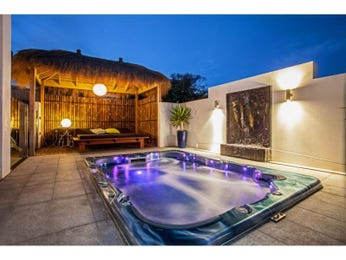 Photo of swimming pool from a real Australian house - Pool photo 8038185
