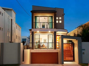 Photo of a house exterior design from a real Australian house - House Facade photo 231327