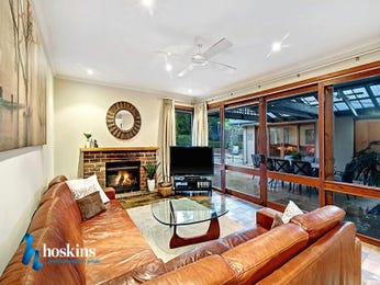 Photo of a living room idea from a real Australian house - Living Area photo 16702521