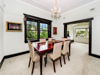 Photo of a dining room design idea from a real Australian house - Dining Room photo 8038461