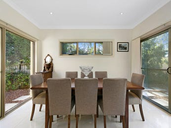 Photo of a dining room design idea from a real Australian house - Dining Room photo 16372785