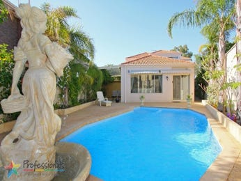 Photo of a in-ground pool from a real Australian home - Pool photo 232596