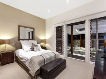 Photo of a bedroom idea from a real Australian house - Bedroom photo 16305041