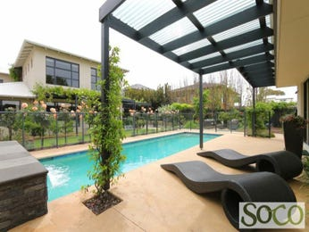 Photo of a modern pool from a real Australian home - Pool photo 17016029