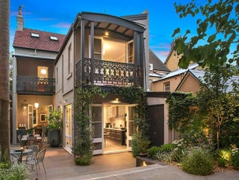 Photo of a house exterior design from a real Australian house - House Facade photo 7272525