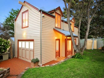 Photo of a weatherboard house exterior from real Australian home - House Facade photo 434479