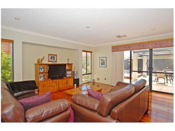 Cream living room idea from a real Australian home - Living Area photo 358322