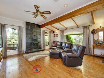 Photo of a living room idea from a real Australian house - Living Area photo 8595189