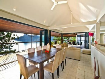 Photo of a dining room design idea from a real Australian house - Dining Room photo 8305621