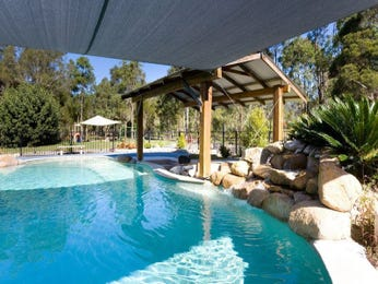 Photo of swimming pool from a real Australian house - Pool photo 7151169