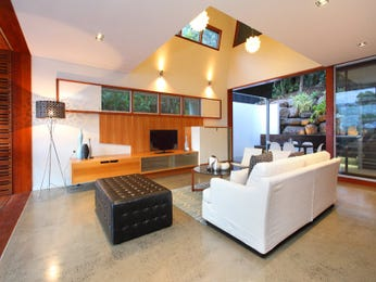 Photo of a living room idea from a real Australian house - Living Area photo 7876733
