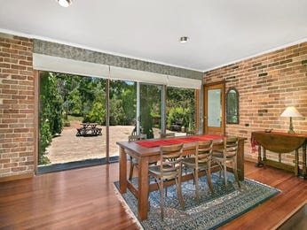 Photo of a dining room design idea from a real Australian house - Dining Room photo 7129385