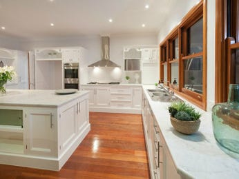 Photo of a kitchen design from a real Australian house - Kitchen photo 7669889