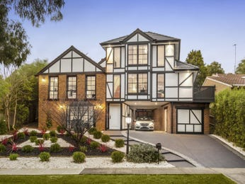 Photo of a house exterior design from a real Australian house - House Facade photo 16042037
