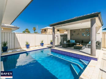 Photo of swimming pool from a real Australian house - Pool photo 7594869