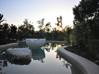 Photo of swimming pool from a real Australian house - Pool photo 1883501