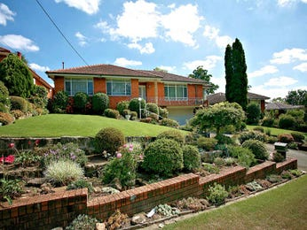 Photo of a brick house exterior from real Australian home - House Facade photo 237134